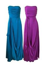Polyester Ball Gown Dry-clean Only Dresses for Women