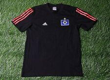 HAMBURG SV GERMANY 2014/2015 FOOTBALL SHIRT JERSEY TRAINING ADIDAS ORIGINAL