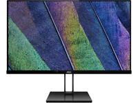 """AOC 27V2H 27"""" Full HD 1920x1080 Ultra-Slim Monitor, Edge-to-Edge Frameless IPS p"""