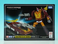 [FROM JAPAN]Transformers Masterpiece MP-40 Targetmaster Hot Rodimus Action F...