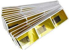 Cartine unghie gel uv Ricostruzione Unghia estetista onicotecnica 50pz