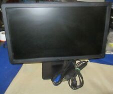"""Dell E2014Hc 20"""" LED Monitor w/ Stand & Cables"""