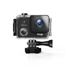 """GITUP G3 Duo HD WIFI Action Camera 2.0"""" Touch Screen NEW"""