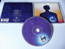 JEAN MICHEL JARRE OXYGENE 7-13 CD 1997 DREYFUS EPIC SONY MUSIC 20 BIT MASTERING