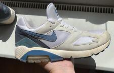 2005 Nike Air 180 og Storm Blue vintage 1 us 7,5 40,5 6,5