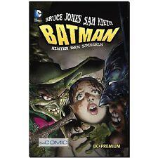 DC Premium 82 Batman dietro gli specchi SC output super eroi Epos PANINI