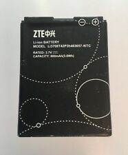 GENUINE ZTE Li3708T42P3h463657-NTC BATTERY - ORIGINAL ZTE BATTERY