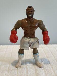 Clubber Lang Figure Rocky 3 Mr T.