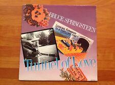 BRUCE SPRINGSTEEN - 1987 Vinyl 45rpm 7-Single - TUNNEL OF LOVE