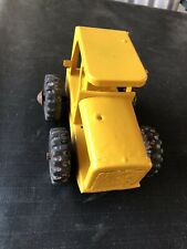 Boomaroo Tin Toy Tractor
