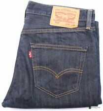 Levi's Cotton Mid Rise 30L Jeans for Men