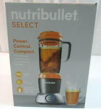 Nutribullet Select 1000 Watt 32oz Personal Blender