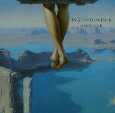 "Dalis Car : InGladAloneness VINYL 12"" EP (2015) ***NEW*** FREE Shipping, Save £s"