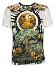 Herren-T-Shirts aus Baumwolle mit Goa L