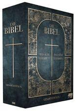 Die Bibel - Gesamtedition (Jesus, Moses, Abraham...) - Fernsehjuwelen [17 DVDs]