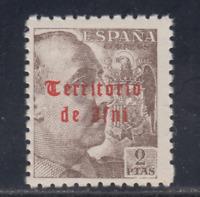 IFNI (1948/49) NUEVO SIN FIJASELLOS MNH SPAIN - EDIFIL 49 (90 cts) FRANCO LOTE 2