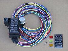 classic car wiring harness | ebay old car wiring harness old ford wiring harness kits for cars
