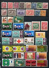 Auswahl Hongkong - China  (RB-51)
