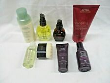 Aveda Lot 7 Hair Care Oleation Tulasara Oil Invati Conditioner Dry Shampoo ARE