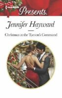 Complete Set Series Lot of 3 Powerful Di Fiore Tycoons books by Jennifer Hayward