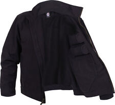 Lightweight Ambidextrous Tactical Concealed Carry Jacket
