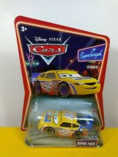 Disney PIXAR Cars Supercharged RPM #64 L4148 ~ NIP