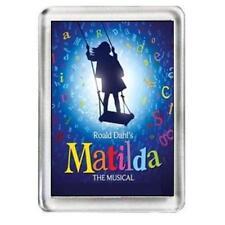 Matilda. The Musical. Fridge Magnet.