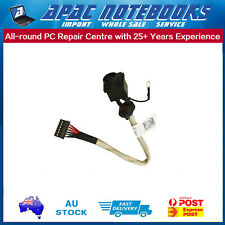 DC Power Input Jack with Cable For SONY VPCF2 VPC-F2