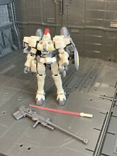 Bandai Mobile Gundam Wing OZ Yellow Tallgeese MSIA Action Figure Version