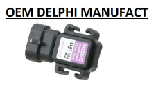 Manifold Absolute Pressure Sensor Delphi C7044-342533