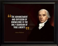 The Advancement And Poster Print Picture or Framed Wall Art