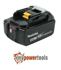 Makita BL1840B 18V 4.0Ah  LXT Lithium Ion Battery with Indicator Brand New