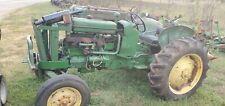 JOHN DEERE  1010 Tractor Crawler   Fuel Tank    FARMERJOHNSPARTS
