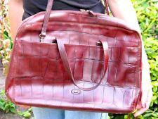 Nachlass: The Bridge Echt Leder Damen Handtasche Schultertasche Shopper