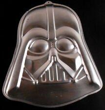 Star Wars Darth Vader WILTON 1980 Cake Pan #502-1409 Vintage