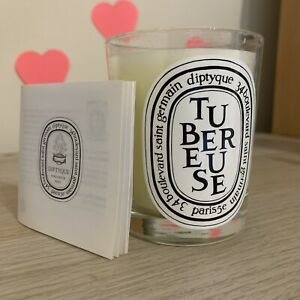 Diptyque - Tubereuse Scented Candle 190g