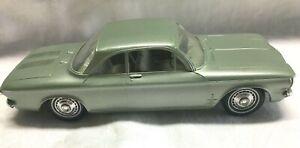 1964 Chevrolet Corvair 2-Door Promo Car - Lots of Photos