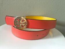 NWOT tory burch reversible belt