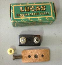 NOS Lucas Generator Terminal Block 220278. 1948-1952 Morgan 3 Wheeler--