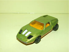 MERCEDES C111 MATCHBOX LESNEY K-30 1/43