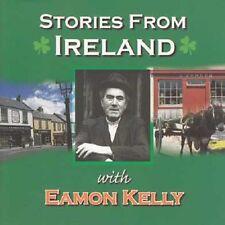 Eamon Kelly - Stories From Ireland (Irish Stories CD)