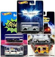 HOT WHEELS 2020 RETRO ENTERTAINMENT CASE R COMPLETE 5 CAR SET IN STOCK