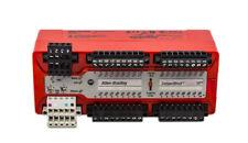 ALLEN-BRADLEY COMPACTBLOCK GUARD IO 1791DS-IB16