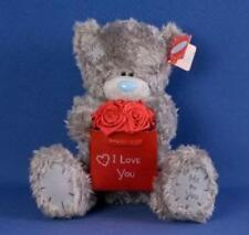 "Me To You Tatty Teddy Collectors 16"" Plush Bear - I Love You"