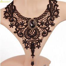 #8065 Women's Fashion Women Choker Chain Necklace