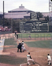 1960 PITTSBURGH PIRATES WORLD SERIES VS YANKEES FORBES FIELD 8X10 PHOTO #2