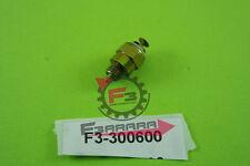 F3-33300600 PULSANTE retromarcia Piaggio APE TM Diesel LCS 420 - CALESSINO - MP