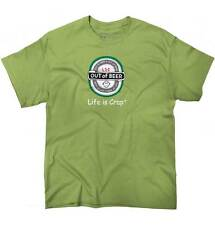 Life is Crap Out of Beer Funny Shirt Cool Gift Idea Drink Classic T Shirt Tee