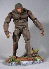 Skookum RARE Big Foot Sasquatch Display and Action Figure NEW Exclusive Edition