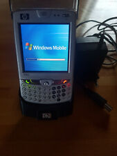 Hp Ipaq Hw6915 Pocket Pc Pda Wifi Mobile Phone Messenger w/charger